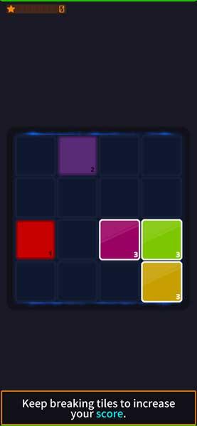 colour flux puzzle game tutorial
